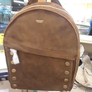 Hammitt Leather Backpack
